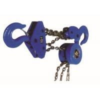 Buy cheap Building Basic Construction Tools And Equipment Lever Lifting Pulley Block With Chain from wholesalers