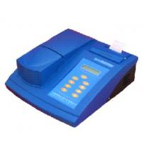 Buy cheap Turbidity Medical Lab Analyzer touch keyboard, backlight LCD, with  output RS232 product