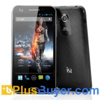 Buy cheap Isa A19 - 4.7 Inch QHD IPS Android 4.1 Phone (8MP Camera, 960x540, 4GB, Black) from wholesalers