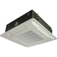 Buy cheap 4-way Cassette Air Conditioner (4 way indoor unit, air conditioning spare parts, ACR part) from wholesalers
