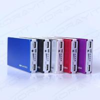 Buy cheap 10400mAh Big Capacity Portable Universal Tablet Power Bank for Mobile Phones product