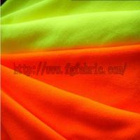 Buy cheap Polyester Brushed Polar Fleece Blanket KFE-046 from wholesalers