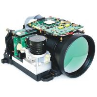 Buy cheap Medium-wave Cooled MCT FPA Thermal Infrared Module Core With Dual Fov / Fixed Lens from wholesalers