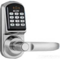 Buy cheap Kl101 Rf Digital Lock For Office Or Apartment from wholesalers