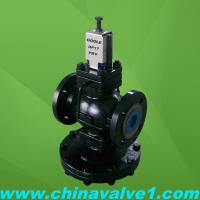Buy cheap DP17 Pilot operated pressure reducing valve from wholesalers