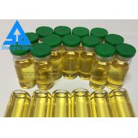 Buy cheap Equipoise Bulking Cycle Steroids Boldenone Undecylenate Yellow Liquid product