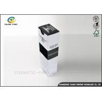 Custom Printed New Design Cardboard Gift Box For Pen / Cosmetic