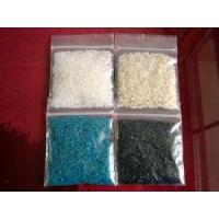 Buy cheap Recycled HDPE Granules-LLDPE, LDPE, PP, PVC from wholesalers