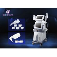 Buy cheap Beauty Salon 200W Hifu Machine Wrinkle Removal Slimming Machine Air Cooling from wholesalers