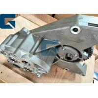 Buy cheap High Precision Automotive Oil Pump , Volvo Oil Pump In Diesel Engine VOE20709848 from wholesalers