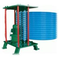 Buy cheap Corrugated Metal Sheet Curving Machine from wholesalers