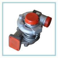 Buy cheap mitsubishi turbocharger 4D31 , holset brand from wholesalers