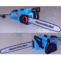 Buy cheap electric chain saw GY91XX from wholesalers