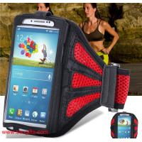 Buy cheap Waterproof Sport Arm Band Case For Samsung Galaxy Arm Phone Bag Running Accessories Band from wholesalers