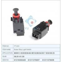 Buy cheap Car brake light switch for BMW 61318360420 from wholesalers