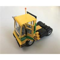Buy cheap OEM diecast zinc alloy truck Model maker/plastic model maker from wholesalers