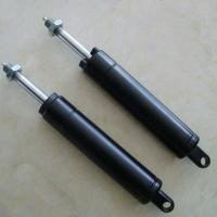 Buy cheap Medical Bed Tension Gas Spring , Miniature Gas Struts For Medical Bed from wholesalers