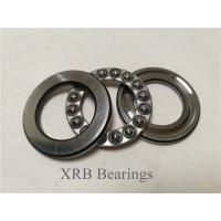 Buy cheap Oil Lubrication Motor Thrust Bearing For Low Speed Reducer , 60×85×11mm Size from wholesalers
