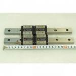Buy cheap THK RSR12WM A1G1 LINEAR BEARINGS & RAILS 230mm FREE SHIP nail polish remove from wholesalers