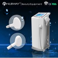 Buy cheap BIG Promotion!!808nm lumenis diode laser hair removal machine for sale from wholesalers