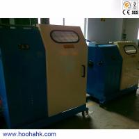 Buy cheap Chemical Foaming Wire Extruder Machine Line for Making High Quality Wires and Cables from wholesalers