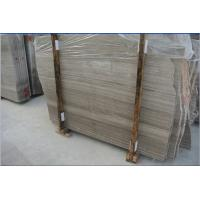 Buy cheap Timber Grey Marble Slab,Hot Sales in International Market Grey Wood Marble Tile,Marble Slab,Marble Mosaic from wholesalers
