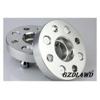 Buy cheap Silver 20mm 6 Lug Bolts 4x4 Wheels Parts Aluminum Alloy For Increasing Track Width from wholesalers