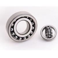Buy cheap Self Aligning Ball Bearings Single Row 2215 For Engineering Machinery Automobile from wholesalers