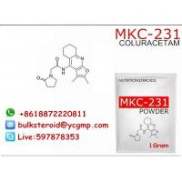 Buy cheap MKC231 Supplying SARM Steroid Nootropic Compound 135463-81-9 Coluracetam / MKC-231 from wholesalers