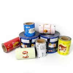 Buy cheap gravure printing food grade packaging metalized plastic Matt opp sachets film in roll for potato chips from wholesalers