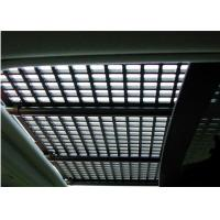Buy cheap Press Locked Steel Floor Grating, ISO9001 Decoration Welded Bar Grating from wholesalers
