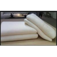 Buy cheap Fabric Cotton Wadding Production Line / Automatic Nonwoven Production Line from wholesalers