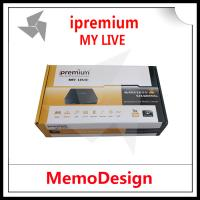 China ipremium MY LIVE Android 4.2 TV box HD IPTV SKY Sport Arabic Channel With  Game Airplay WiFi Free Shipping on sale