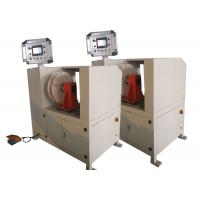 Buy cheap PLC Control Automatic Coil Winding Machine With Length Counter For Cable from wholesalers