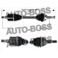 Buy cheap Axle Shaft Assembly from wholesalers