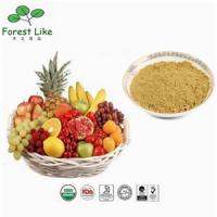 Buy cheap Dried Healthy Mixed Fruit Juice Powder from wholesalers