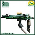 Buy cheap YT24 YT28 Air-leg Rock Drill Jack Hammer from wholesalers