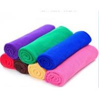 Buy cheap microfiber towel for car cleaning from wholesalers