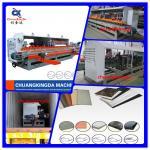 Buy cheap Granite Polishing Machine Made In China from wholesalers