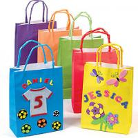 Buy cheap Xmas gift packaging paper bag from wholesalers