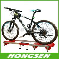 Buy cheap Quality Products Full Alloy Bike indoor Roller Road/MTB Bike Home Training Roller Bicycle from wholesalers