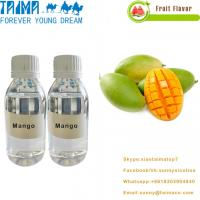 Buy cheap Wholesale Electronic E Liquid High Concentrated Mango Flavor E-liquid from wholesalers