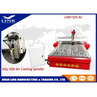 Buy cheap Heavy Duty Frame Woodworking CNC Router / Vacuum Table CNC Router Machine from wholesalers