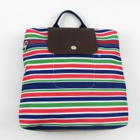 Buy cheap Special Hipster Canvas Fabric Backpack School Bag Striped For Teenage Girls product