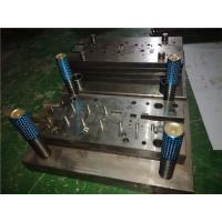 Buy cheap Punching Metal Stamping Mold One Cavities 1000000-5000000 Shots Mould Life from wholesalers