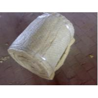 Buy cheap Mineral Wool Insulation Blanket ,  Rockwool Blanket Wire Mesh from wholesalers