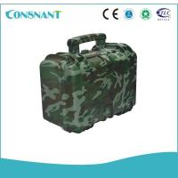 Buy cheap Intelligent Pure Sine Wave Portable AC/DC  solar power supply   easy carry Luggage Backup power from wholesalers