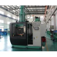 Buy cheap Baby Product Silicone Molding Machine , 600 Ton Silicone Mould Making Machine from wholesalers