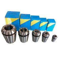 Buy cheap ER11 Chuck Collet for Spindle Motor / Engraving / Milling /Grinding / Boring / Drilling / Tapping product