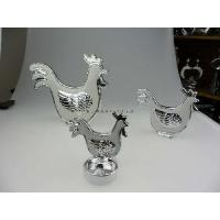 Buy cheap Ceramic Rooster Tealight Holder (MY11001 -1 -2 WS) from wholesalers